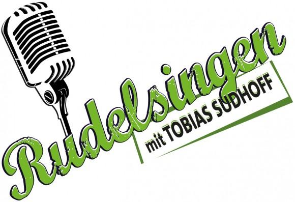 Logo - Rudelsingen mit Tobias Sudhoff