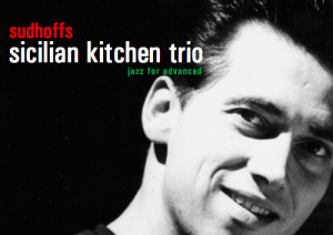 Sicilian Kitchen Trio